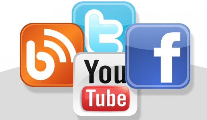 What's the demographic of your favorite social media platform?